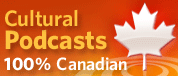 culture.ca launches new podcast directory