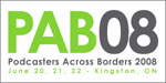PAB2008 early-bird registration open